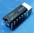 NEC uPC41C