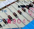 JRC WZ038 ツェナーダイオード (3.8V/500mW) [20個組]