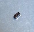 ON Semi MMBTA92LT1  高電圧トランジスタ [10個組]