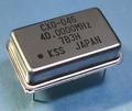 KSS CXO-046 40MHz OSC クリスタルオシレータ