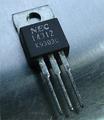 NEC uPC14312 [5個組]