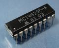 Motorola MC14429P-A [4個組]