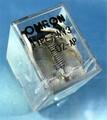 OMRON MY3 02-AP パワーリレー AC100V