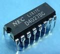 NEC uPD4027BC [5個組]
