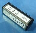岩田ELEC 圧電音叉フィルター TFC 1340HZ