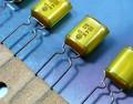 ニッセイ電機 フィルムコンデンサ 50V 0.1μF [20個組]