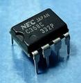 NEC uPC358C (LM358/オペアンプ) [10個組]