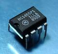 Motorola MC1455P1 [8個組]