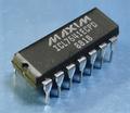 Maxim ICL7641ECPD (オペアンプ/4回路) [4個組]