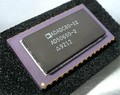 ANALOG DEVICES製 A/Dコンバータ 12Bit ADADC80-12