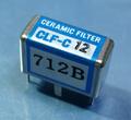 NTKK CLF-C12 クリスタルフィルタ