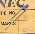 NEC DA 1C0R1 タンタルコンデンサ (16V/0.1μF) [10個組]