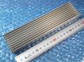 放熱板(ヒートシンク) 200mm×47mm×15mm