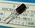 Sony マイクロインダクタコイル 150μH [8個組]