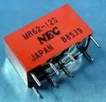 NEC MR62-12S シグナルリレー (DC12V) [2個組]