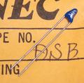 NEC DSB 1V154M タンタルコンデンサ (35V/0.15μF) [10個組]
