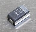 NEC TEMSVD タンタルコンデンサ (16V/100μF) [10個組]