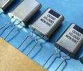 NDK(日本電波工業) 水晶発振子 10MHz (10.000MHz) [8個組]