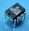Analog Devices AD708JN