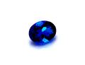 0.10CT 美色・テリよし 素晴らしいネオンブルー ドイツが世界に誇る希少石 極上 アウイナイト