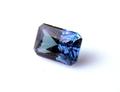 0.27ct 激変色するブルーの希少石 マダガスカル ベキリー鉱山産カラーチェンジブルーガーネット