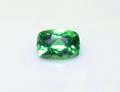 0.31ct 濃色グリーンとテリのよさこそ本物のツァボライト 濃色で鮮やかな高品質 メレラニ鉱山産ツァボライト