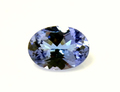 1,44CT 非加熱未処理の希少な結晶 自然のままでもこのタンザブルーの美しさ 非加熱タンザナイト