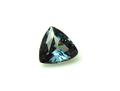 0.31ct 激変色する希少石 高い透明感 マダガスカル産ベキリーブルーカラーチェンジガーネット(アレキタイプ)