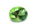 0.60ct 人気のネオン感漂うグリーンの光彩 モザンビーク産ネオングリーントルマリン