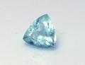 0.19ct 新種の超希少石 ブルー系 マダガスカル産 グランディディエライト ソーメモ付き