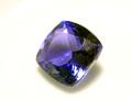 3.96ct大粒 最高の透明感と強烈なテリ グラデーションブルーが美しい ほぼIFクラス上質タンザナイト