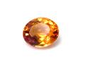 2,62ct大粒 お試しサービスルース ゴールデンカラーに輝く水晶 ブラジル産シトリン
