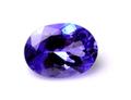 1.35CT 人気のメレラニ鉱山Dブロック産 美色とVVSクラスの透明感とテリ 極上タンザナイト
