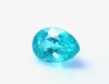 0.24ct 濃色でかつ美しいバライバブルー テリよし 癒しの宝石 上質ブラジル産パライバトルマリン