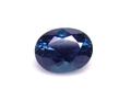 0.54ct 激変色 珍しいブルーの地色 マダガスカル ベキリー鉱山産カラーチェンジガーネット