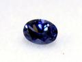 0.18ct 美色 テリ良し ファイアを放つカリフォルニアのブルーの希少石 極上ベニトアイト