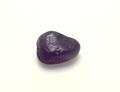 0.35ct 激変色 タンザニア リンディ鉱山産カラーチェンジガーネット 原石付き