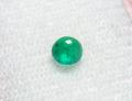 0.30ct 珍しいパライバのカボション 世界三大希少石 癒しの宝石ブラジル産パライバトルマリン