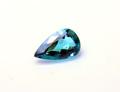 0.56ct 高い透明感 濃いブルー彩りと煌きが魅力 ブラジル産ブルートルマリン
