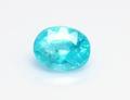 0.20ct 美色・色乗りがよいバライバブルー 癒しの宝石 ブラジル産パライバトルマリン