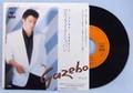 【EPレコード】ガゼボ アイ・ライク・ショパン 07SP790