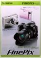 【カメラ】富士フイルムFINEPIX