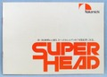 【オーディオ】中道 Nakamichi super Head