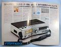 【オーディオ】Victor ビクターステレオカセットデッキ ナマロクKD-3型