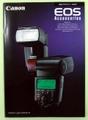 【カメラ】EOSアクセサリカタログ2006年8月現在