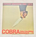 COBRA Only Live Aktion Document DVD!!