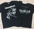 Co/SS/gZ PARANOGUN! T-shirt