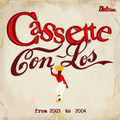 カセットコンロス from 2003 to 2004