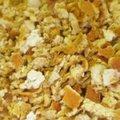 オレンジ マンダリン/みかん果皮 カット CUT(オレンジピールスィートカット) 10g