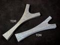 整形済グリップ材STD/L(内径40センチ前後用)